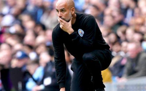 Afbeelding: Club Brugge opgelet: Huisanalist neemt tactiek Guardiola en Man City onder de loep