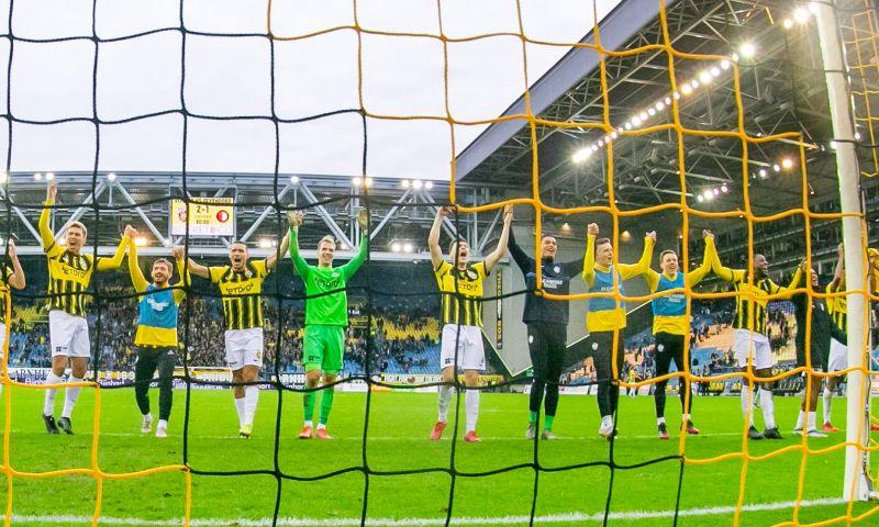 Afbeelding: Vitesse ontvangt Tottenham en verkoopt stadion voor het eerst in zeven jaar uit