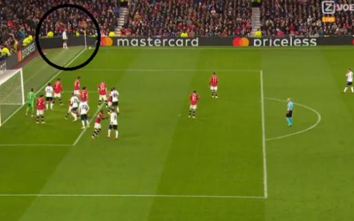 Het gaat van kwaad tot erger: Atalanta op 0-2 bij United, assist Koopmeiners