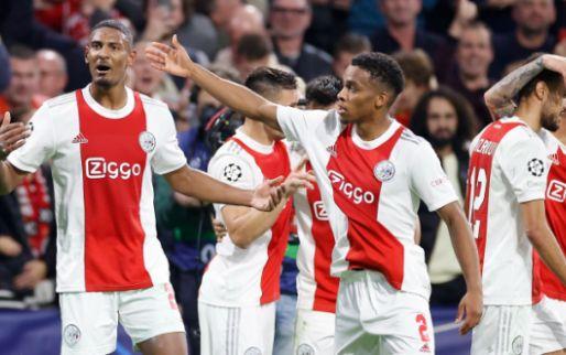Ajax maakt indruk: 'Nederlandse club kan dus wereldploegen overklassen'