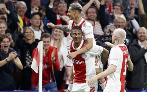 Ajax-BVB is nieuws in heel Europa: 'Zoete nostalgie, Ajax danst, Ten Hag lacht'