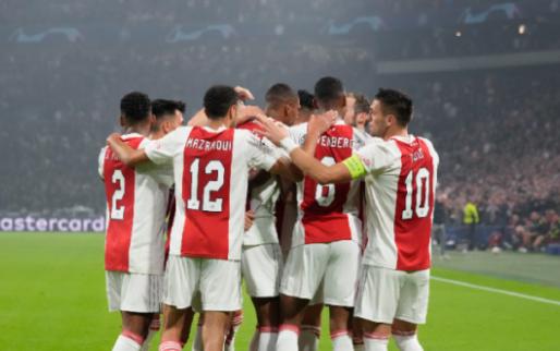 'Extreem sterk' Ajax dwingt respect af: dit schrijven de Duitse kranten