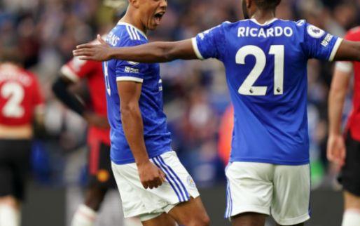 """Tielemans maakt indruk met statistiek: """"Één van de beste middenvelders"""""""