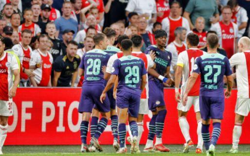 Spelersbattle: deze vijf cruciale duels gaan topper tussen Ajax en PSV bepalen