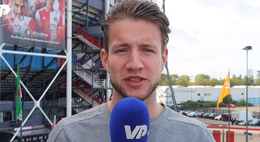 'Vier goals van Dessers': Legioen voorspelt Feyenoord-clash met Union Berlin