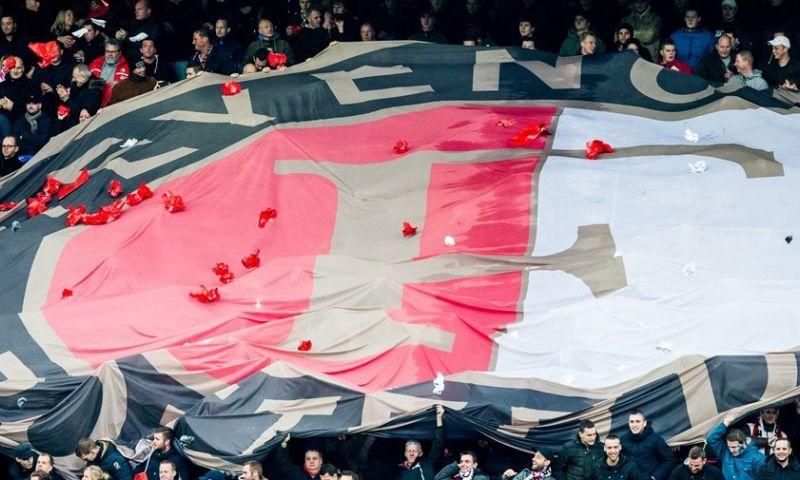 Afbeelding: 'Feyenoord denkt aan Braziliaans talent (17), maar heeft pittige concurrentie'