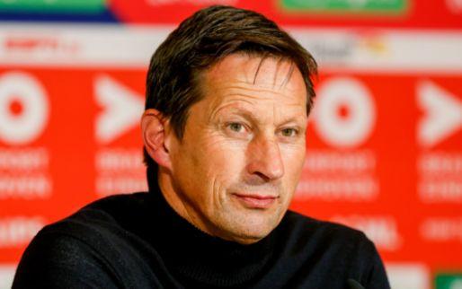 Schmidt zet definitief streep door Madueke voor Ajax-uit, Gakpo nog vraagteken