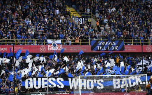 Club Brugge-hooligan is ook bokser: