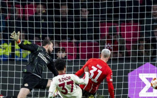 Afbeelding: Monaco 'lijdt' in 'gloeiend' Eindhoven: 'PSV even speels als getalenteerd'
