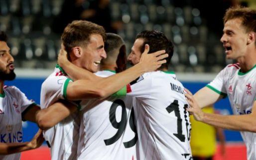 Afbeelding: OH Leuven zet nieuw jeugdproject op poten: 'Een exclusieve groep spelers'