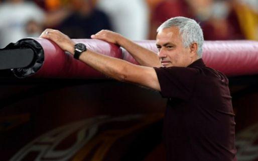 Afbeelding: Mourinho haalt gelijk na 6-1 afstraffing: 'Nu vragen jullie dat niet meer'