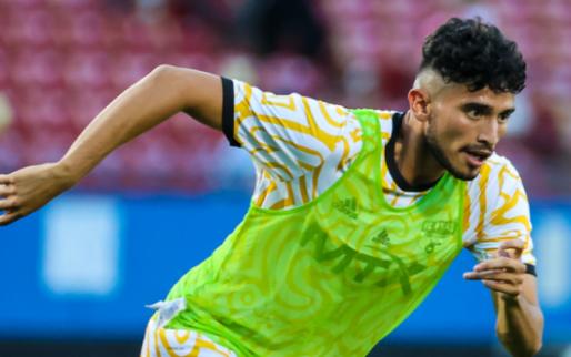 Transfernieuws bij Ajax op komst: 'Pepi staat echt serieus op de radar'