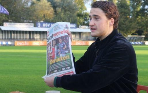 'Kapitale zege Feyenoord, superuitslag Vitesse en PSV kan groepswinst vergeten'