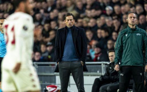 Veel lof voor Feyenoord, AZ en Vitesse, maar kater voor PSV richting 'Ajax'