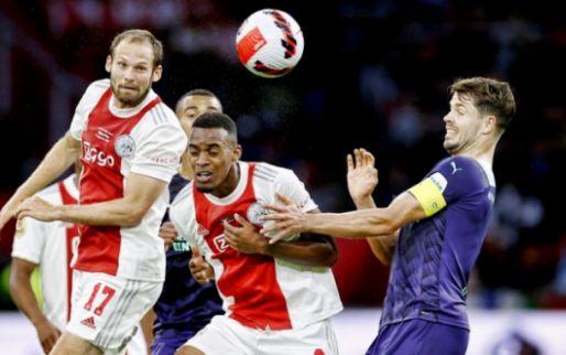 Kraker met levensgrote financiële belangen: Ajax nu al 30 miljoen voor op PSV