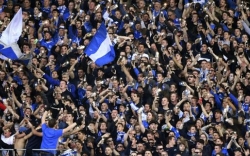 Ook problemen in Engeland: Genk-fans kregen het aan de stok met politie en fans