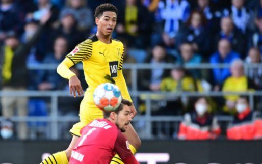 Afbeelding: Dortmund spoelt Ajax-kater weg, Bayern wint weer, zorgen voor Van Bommel