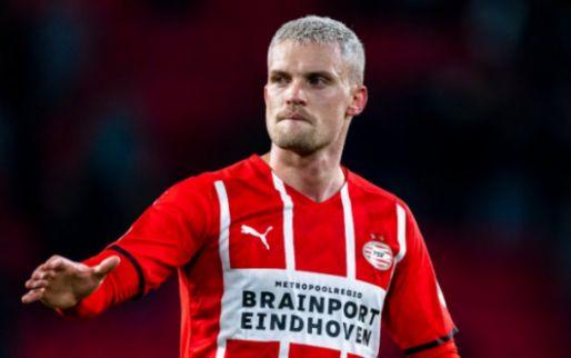Max op zijn hoede in aanloop richting Ajax-uit: 'Hij is een geweldige speler'