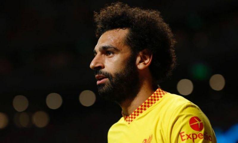 Afbeelding: Salah wil Liverpool trouw blijven: 'Verdrietig om ooit tegenover ze te staan'