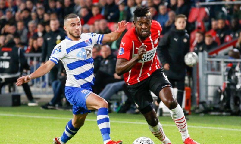 Afbeelding: Geen Southampton, maar PSV: