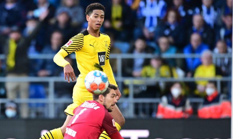 Afbeelding: Wolfburg-Belgen winnen niet meer, Dortmund zet CL-debacle recht