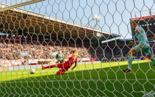Afbeelding: Twente onderuit door fout: 'Veel punten opgeleverd, maar nu is hij de schlemiel'