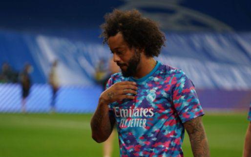 Marcelo wil Real na 15 jaar trouwe dienst verlaten