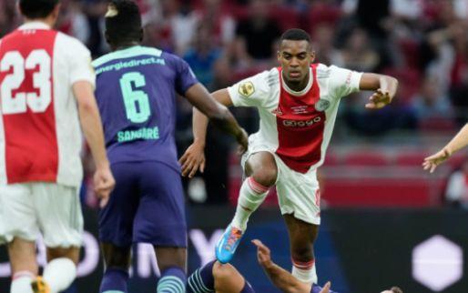 'Bij Ajax denken ze al gewonnen te hebben, ze denken hele wereld aan te kunnen'