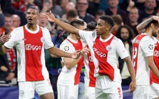 Haller waarschuwt Ajax: 'Hij is een van beste middenvelders in Nederland'
