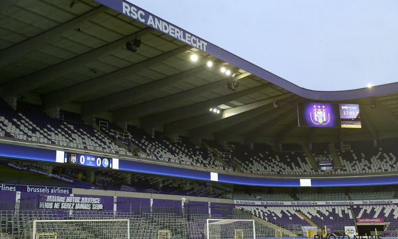 Afbeelding: Live-discussie: RSC Anderlecht met Verschaeren en Raman tegen Beerschot