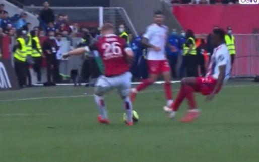 Zaag, mooie goals en vreugde-explosie: de bizarre nederlaag van Bosz met Lyon