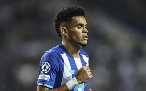 Newcastle mengt zich in de strijd om Porto-uitblinker van 80 miljoen