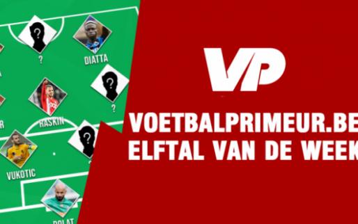 VP 11: Gomez is de ster van Anderlecht, Bodart redt de meubelen