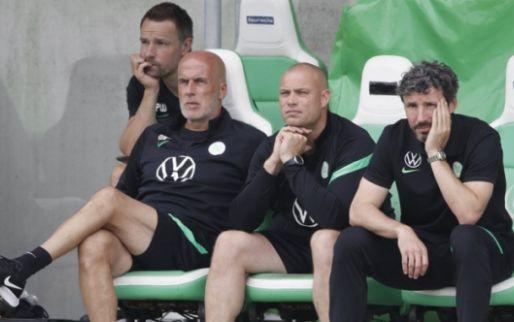 Afbeelding: Wolfsburg stelt interim-trainer aan en stuurt ook 'Van Bommel-volgelingen' weg