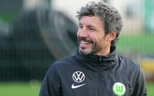 Afbeelding: Wolfsburg komt met uitgebreide toelichting op bliksemontslag Van Bommel