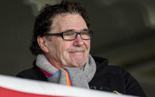 Van Hanegem oneens met Van Basten: 'Ik zou hem meteen van Ajax willen hebben'
