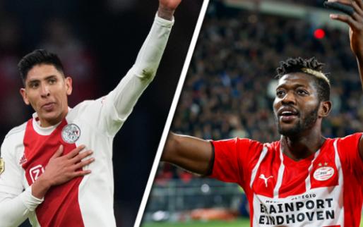 'Sangaré veel beter dan Álvarez, Schmidt gezakt voor PSV-examen'