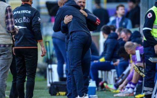 """Torrente vergelijkt Anderlecht met Man City: """"Verloren van geweldig team"""""""