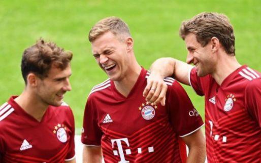 Bayern-top schiet niet-gevaccineerde Kimmich te hulp: 'Kunnen niet dwingen'