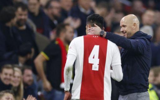 The Daily Mail: Newcastle wil Ajax van Ten Hag beroven en biedt gigantisch salaris