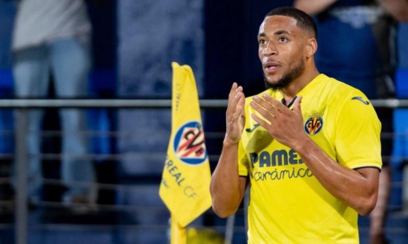 Afbeelding: Milan blijft ongeslagen in Serie A, heldenrol voor Danjuma bij Villarreal