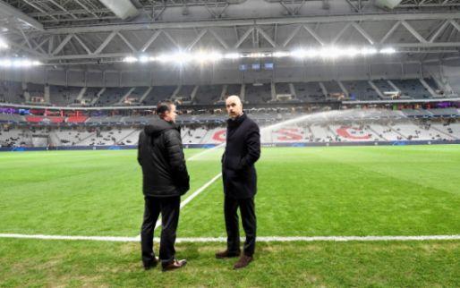 'Ten Hag gaat op dit moment niet, Overmars wil wél naar Newcastle United'