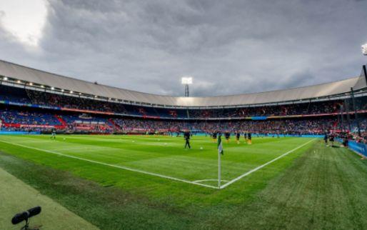 De rode Feyenoord-cijfers: in vier jaar 38,6 miljoen verloren op de transfermarkt