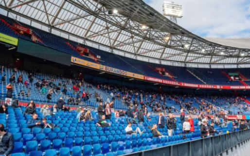 'Miljoenenschade voor Feyenoord door afhaken mega-investeerder uit Nederland'