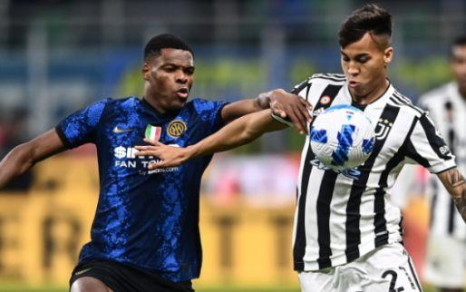 'Dumfries onder vuur in Italië: Inter is bezorgd en onderzoekt transferopties'
