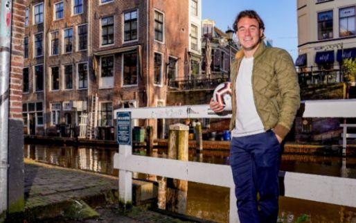 Afbeelding: Voormalig Ajax-talent gebruikt 'promoteam' Klaassen&Veltman: 'Allemaal een leugen'