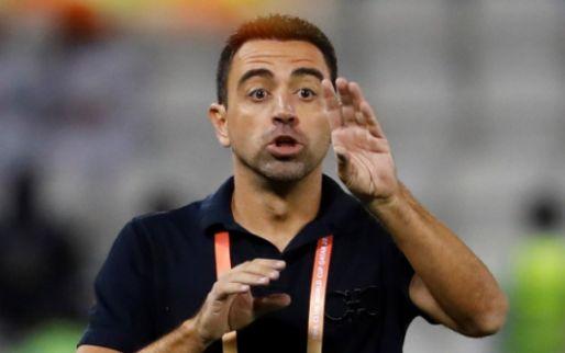 Spaanse media: Barcelona bereikt persoonlijk akkoord, Xavi volgt Koeman op