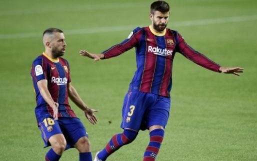 'Barça-bestuur wil ook selectiewijzigingen: vier 'heilige' captains moeten weg'