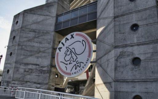 Ajax aast op bijna transfervrije Standard Luik-back (17)