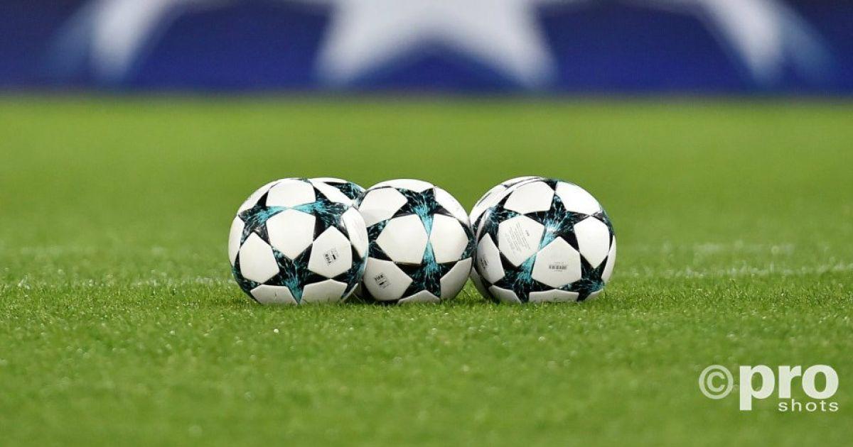 schalke champions league 2019